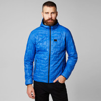 Helly Hansen Lifaloft Insulator Hooded chaqueta - AW18