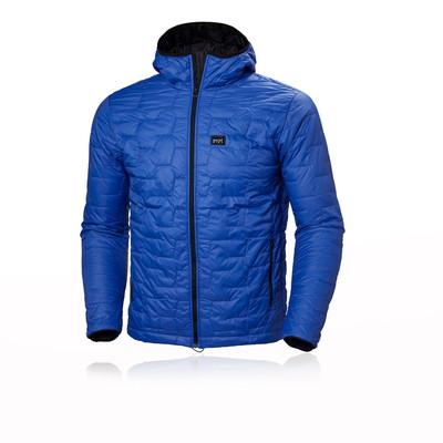 Helly Hansen Lifaloft Insulator Hooded chaqueta