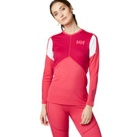 Helly Hansen HH Lifa Active Women's Crew Top - AW18