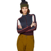 Helly Hansen HH Lifa Merino Women's 1/2 Zip Top - AW18