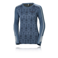 Helly Hansen HH Lifa Active Graphic Women's Crew Top - AW18