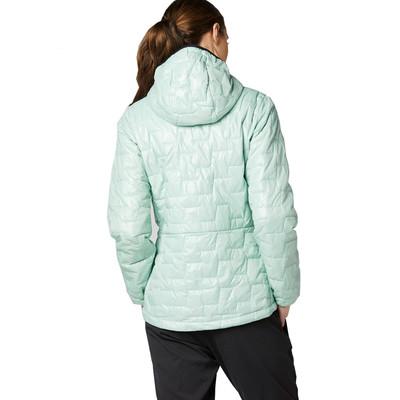 Helly Hansen Lifaloft Insulator Women's Hooded Jacket