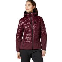 Helly Hansen Lifaloft Hybrid Insulator para mujer chaqueta - AW18