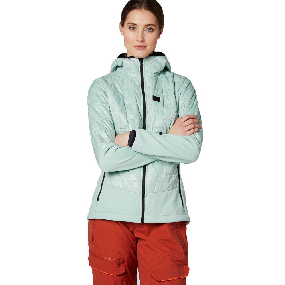 Helly Hansen Lifaloft Hybrid Insulator Women's Jacket