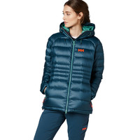 Helly Hansen Vanir Icefall Women's Down Jacket - AW18