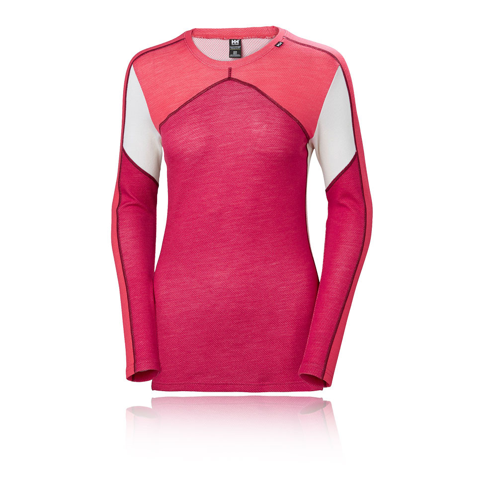 Helly Hansen HH Lifa Merino Women's Crew Top