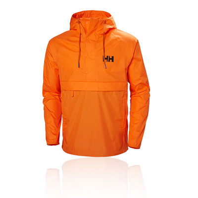 Helly Hansen Loke Packable impermeable Hooded Anorak - SS19