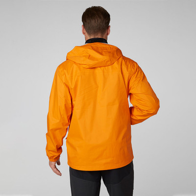 Helly Hansen Loke Waterproof Hooded Jacket - SS19