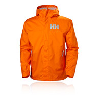 Helly Hansen Active 2 Waterproof Hooded Jacket - SS19