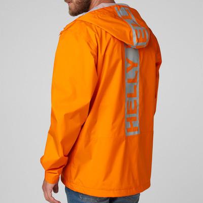 Helly Hansen Active 2 Waterproof Hooded Jacket - SS19