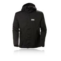 Helly Hansen Ervik Waterproof Hooded Jacket - SS19
