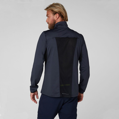 Helly Hansen Phantom Mesh media cremallera forra polar Midlayer - SS19
