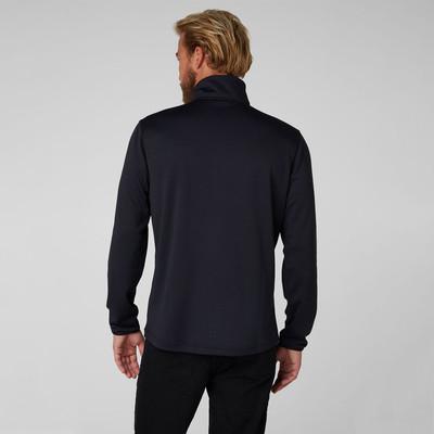 Helly Hansen Rapid Half Zip Long Sleeve Top - SS19