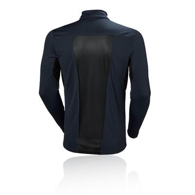 Helly Hansen HH Lifa Active Mesh 1/2 Zip Long Sleeve Top - SS19