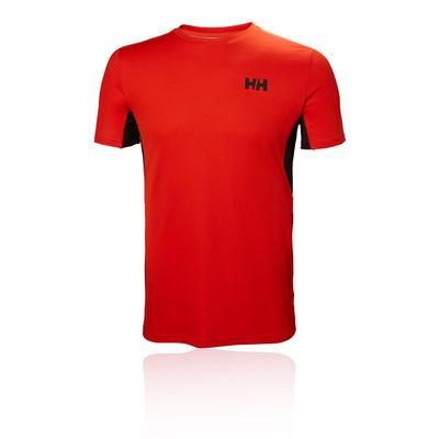 Helly Hansen HH Lifa Active Mesh Short Sleeve T-Shirt - SS19