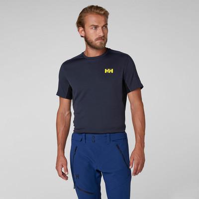 Helly Hansen HH Lifa Active Mesh Short Sleeve T-Shirt