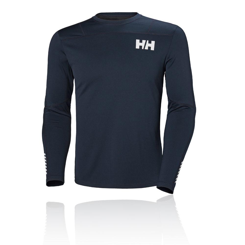 Helly Hansen Lifa Active Light Long Sleeve Top - SS19