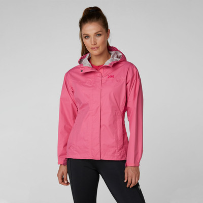 Helly Hansen Loke Women's Waterproof Hooded Jacket - SS19