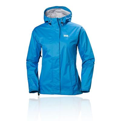 Helly Hansen Loke Women's Waterproof Hooded Jacket - SS19