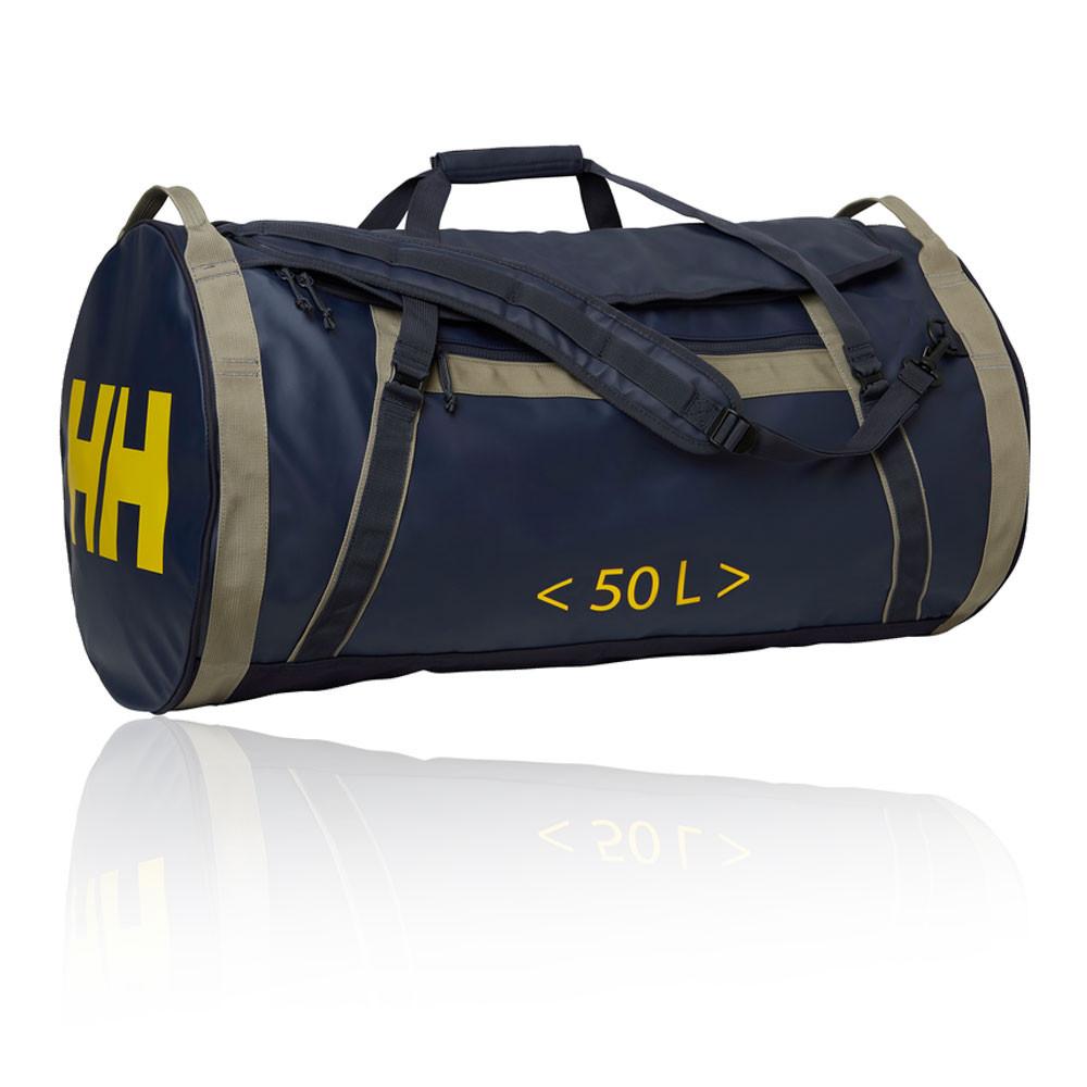 the best attitude 04433 91354 Details zu Helly Hansen Unisex HH Reisetasche Sporttasche 2 50L Marineblau  Wasserdicht