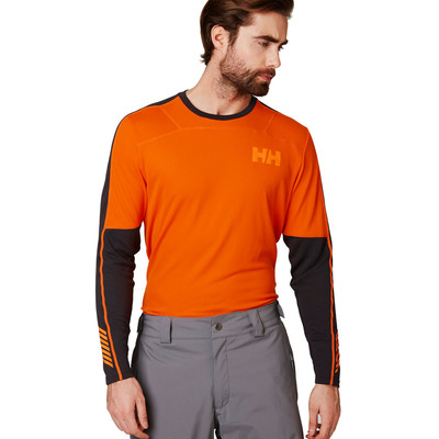 Helly Hansen HH Lifa Active Crew Top - AW19