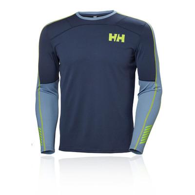 Helly Hansen HH Lifa Active top de cuella rondada  - AW19