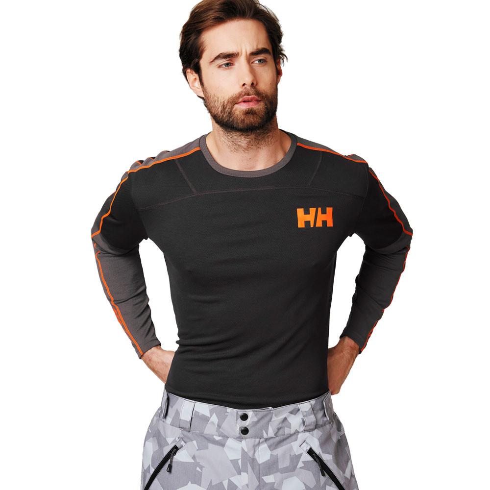 Helly Hansen HH LIFA Active Light SS Camiseta Hombre