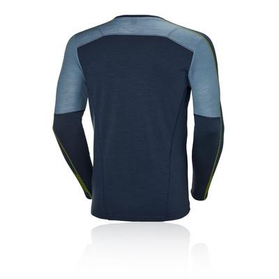 Helly Hansen HH Lifa Merino t-shirt collant