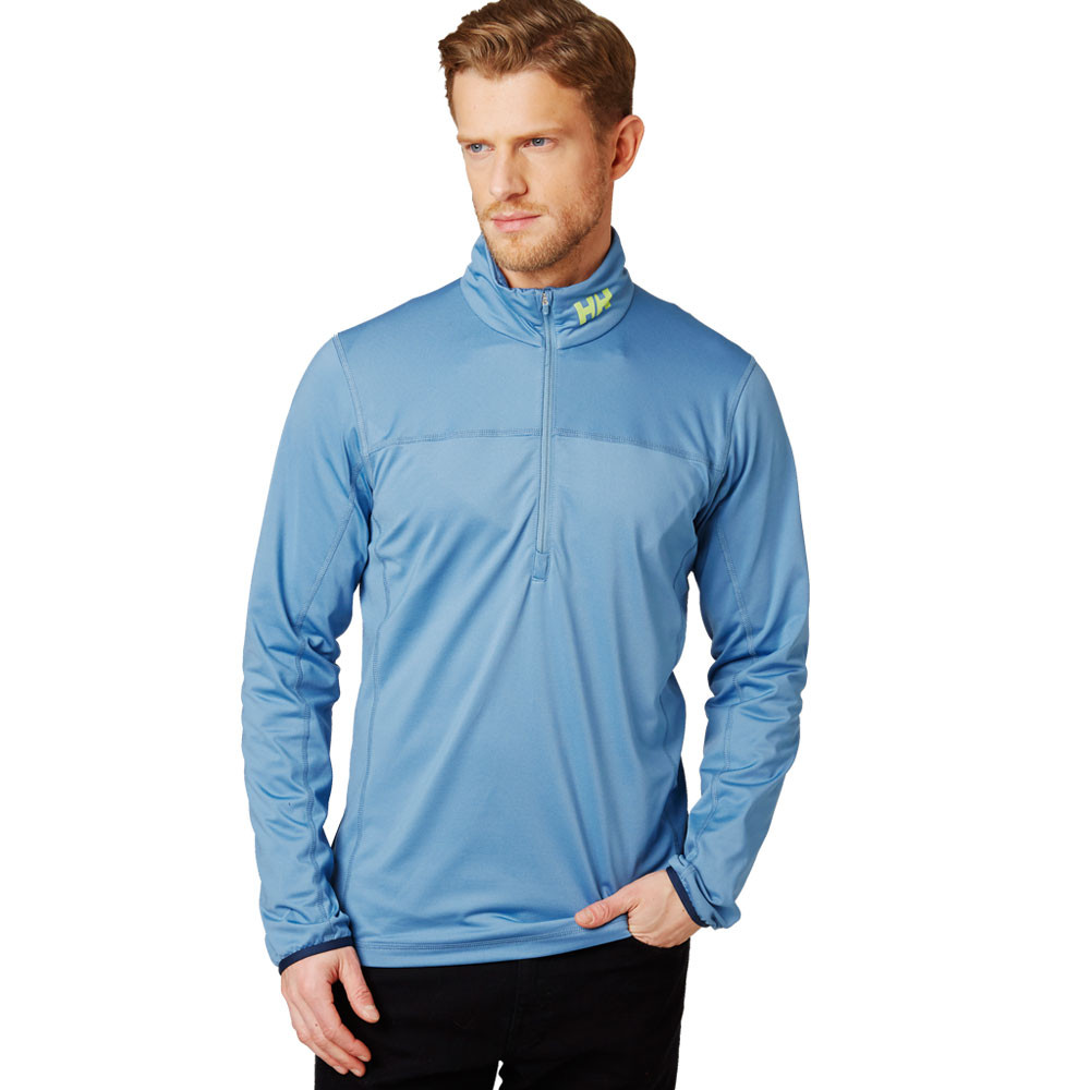 Helly Hansen Phantom media cremallera 20 Top - AW19