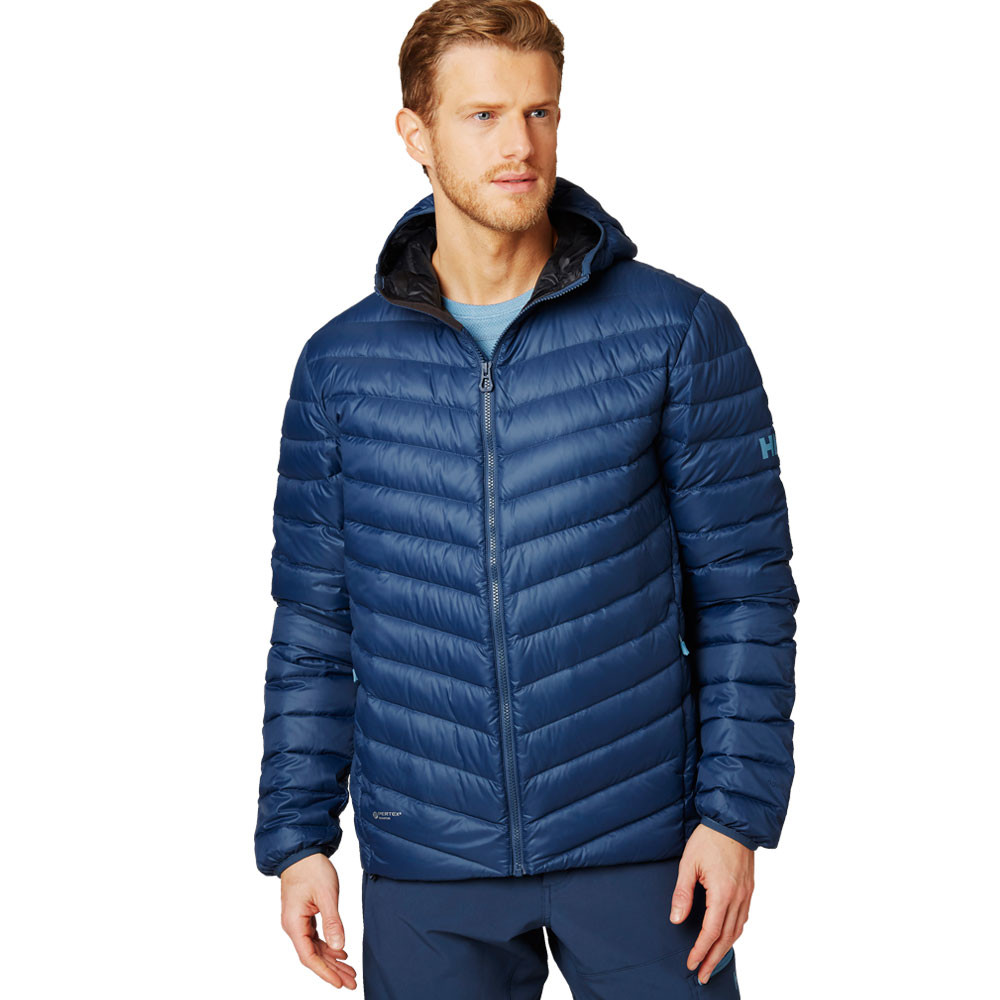 Helly Hansen Verglas Hooded Down Insulator Jacket - AW19