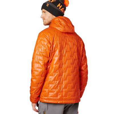 Helly Hansen Lifaloft Hooded Insulator Jacket - AW19