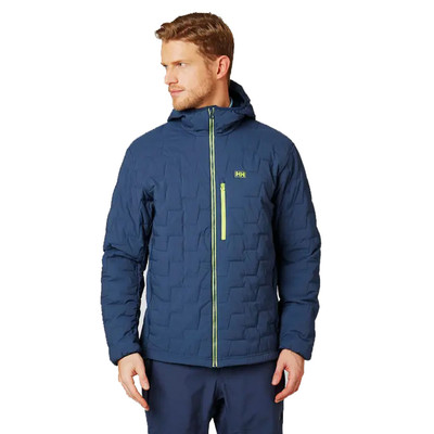 Helly Hansen Lifaloft Hooded Stretch Insulator Jacket - AW19