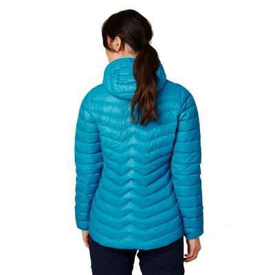Helly Hansen Verglas Hooded Down Insulator Women's Jacket - AW19