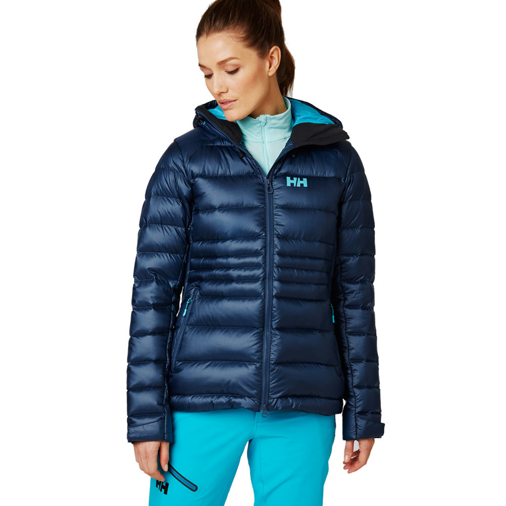 Helly Hansen Vanir Icefall Women's Down Jacket