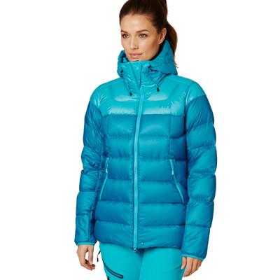 Helly Hansen Vanir Glacier para mujer Down chaqueta - AW19