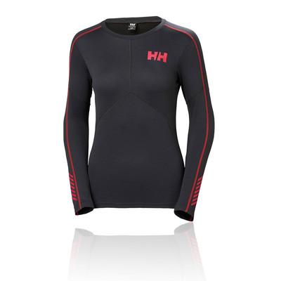 Helly Hansen HH Lifa Active Crew para mujer  Top