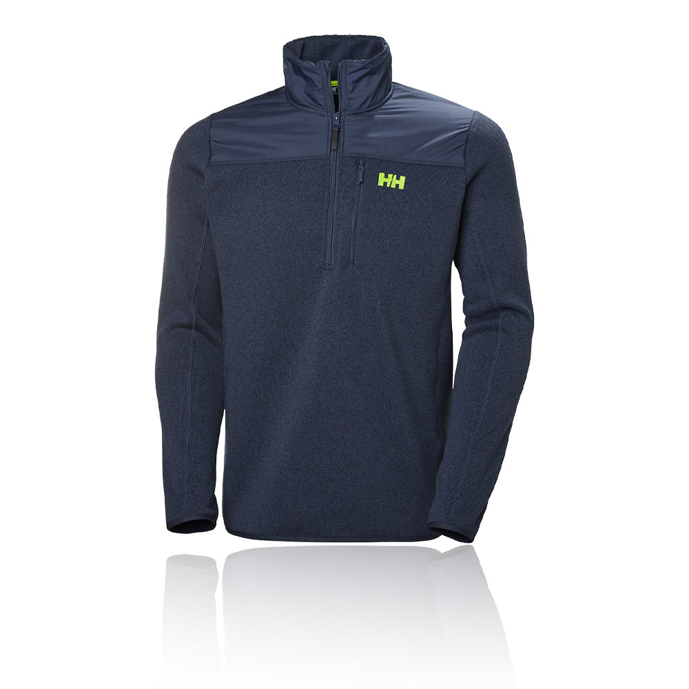 Helly Hansen Varde demi zip polaire Top