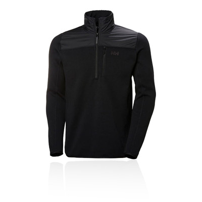 Helly Hansen Varde media cremallera forra polar Top