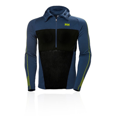 Helly Hansen H1 Pro Lifa Half Zip Top