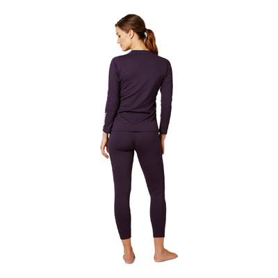 Helly Hansen HH Lifa Active femmes baselayer (près du corps) Set