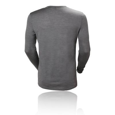 Helly Hansen HH Merino Mid Long Sleeve Top