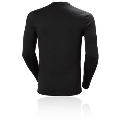 Helly Hansen Lifa Merino Lightweight Crew Top - SS21