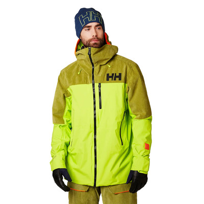 Helly Hansen Straightline Lifaloft giacca