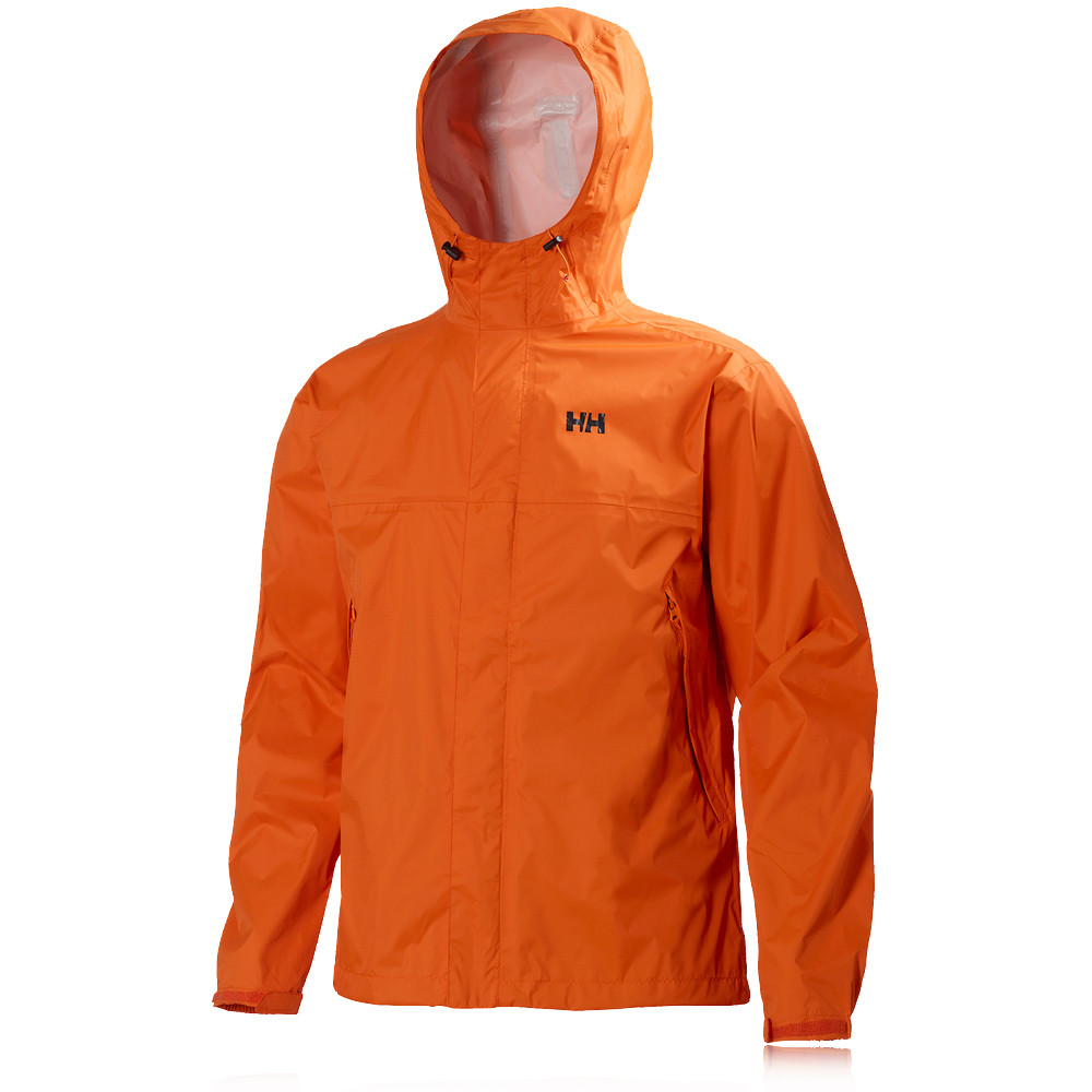 Helly Hansen Loke Running Jacket - AW19
