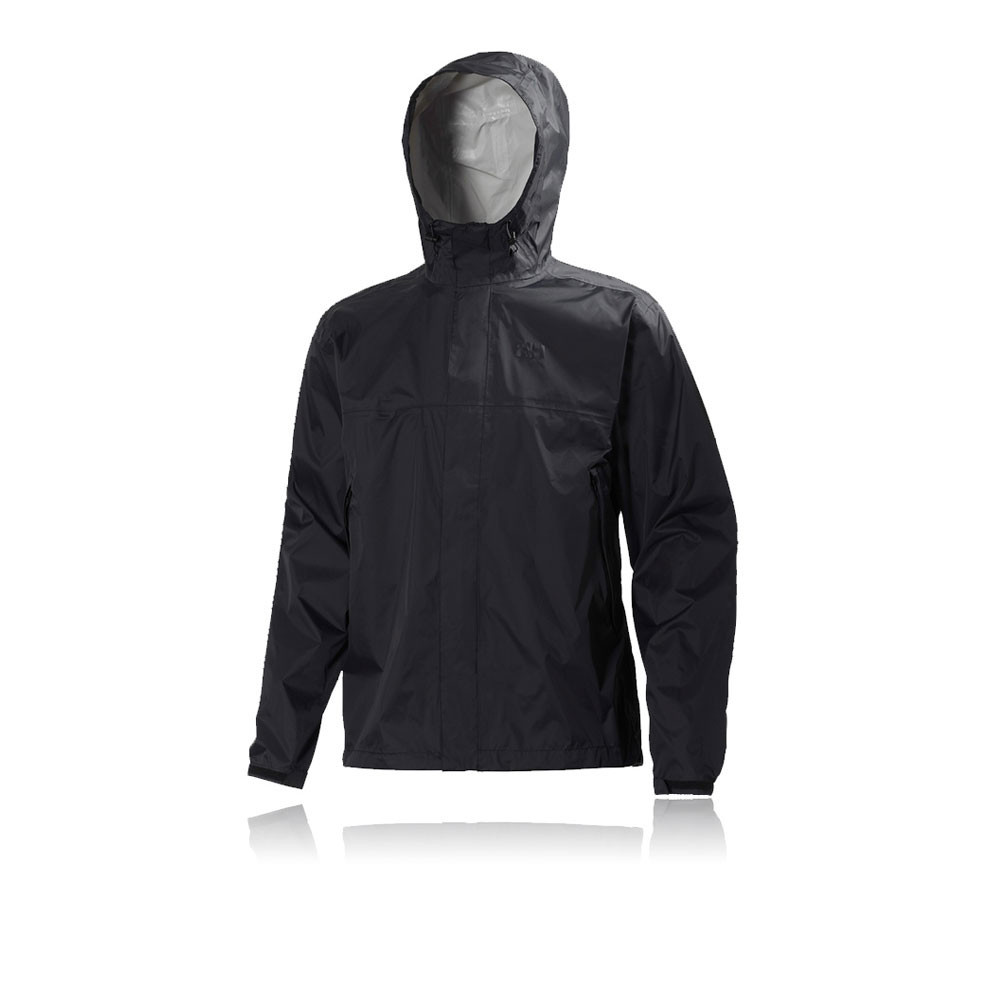 Helly Hansen Loke Running Jacket-AW20