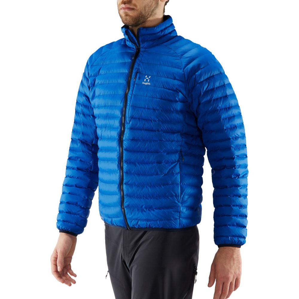 Haglofs Essens Mimic giacca AW19