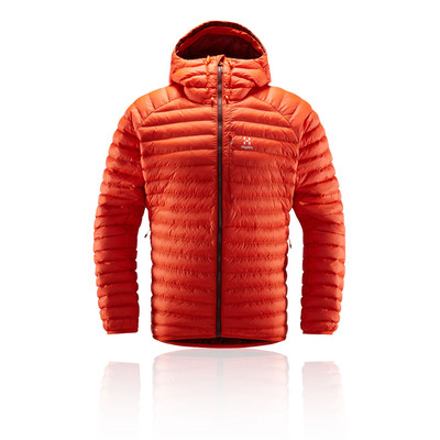 Haglofs Essens Mimic Hooded Jacket - SS20