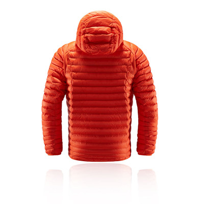 Haglofs Essens Mimic Hooded Jacket - AW19