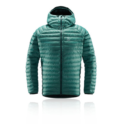 Haglofs Essens Mimic Hooded Jacket - AW19