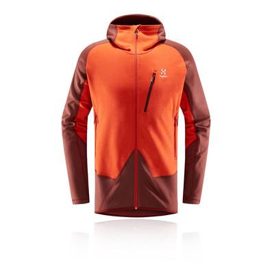 Haglofs Spire Mid Hooded Jacket - AW19